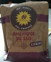 café Amérique du sud grains - Produit - fr