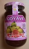 Gelée extra goyave - Produit