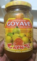 Confiture extra goyave - Product
