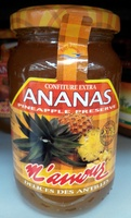 Confiture Extra Ananas - Product