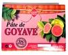 Pâte de goyave - Product