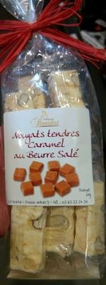 Nougats tendres caramel au beurre salé - Product