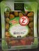 Olive Cassée Piquante - Product