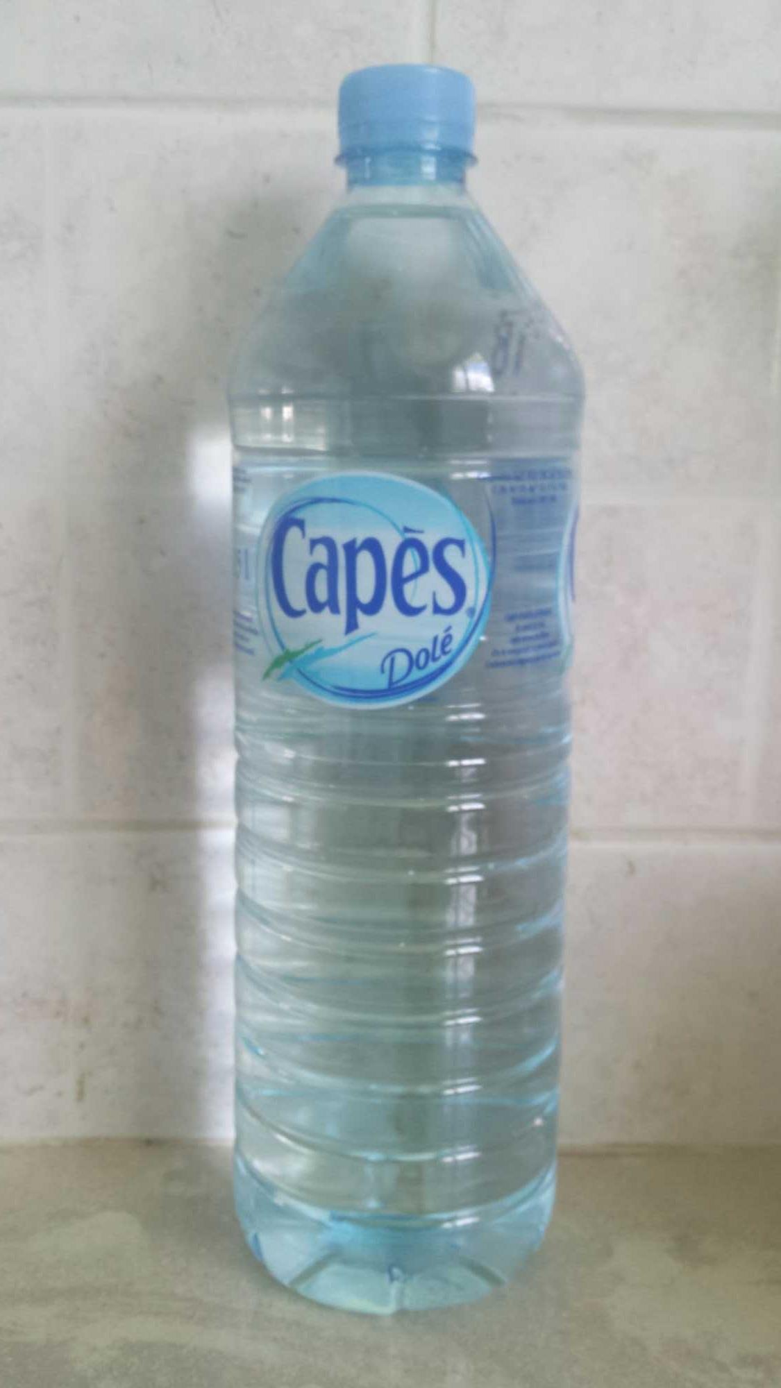 Capès Dolé - Produit - fr