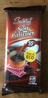 Noir pâtissier - Produit
