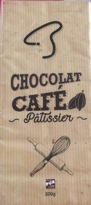 Chocolat Café Patissier - Produit