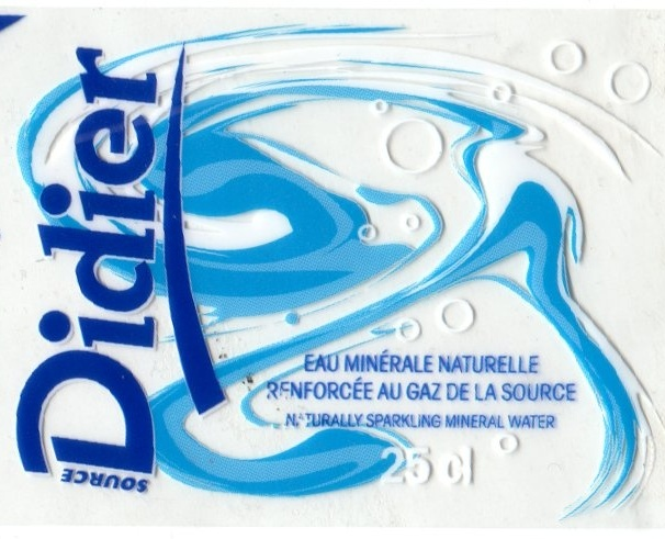 Source Didier - Product
