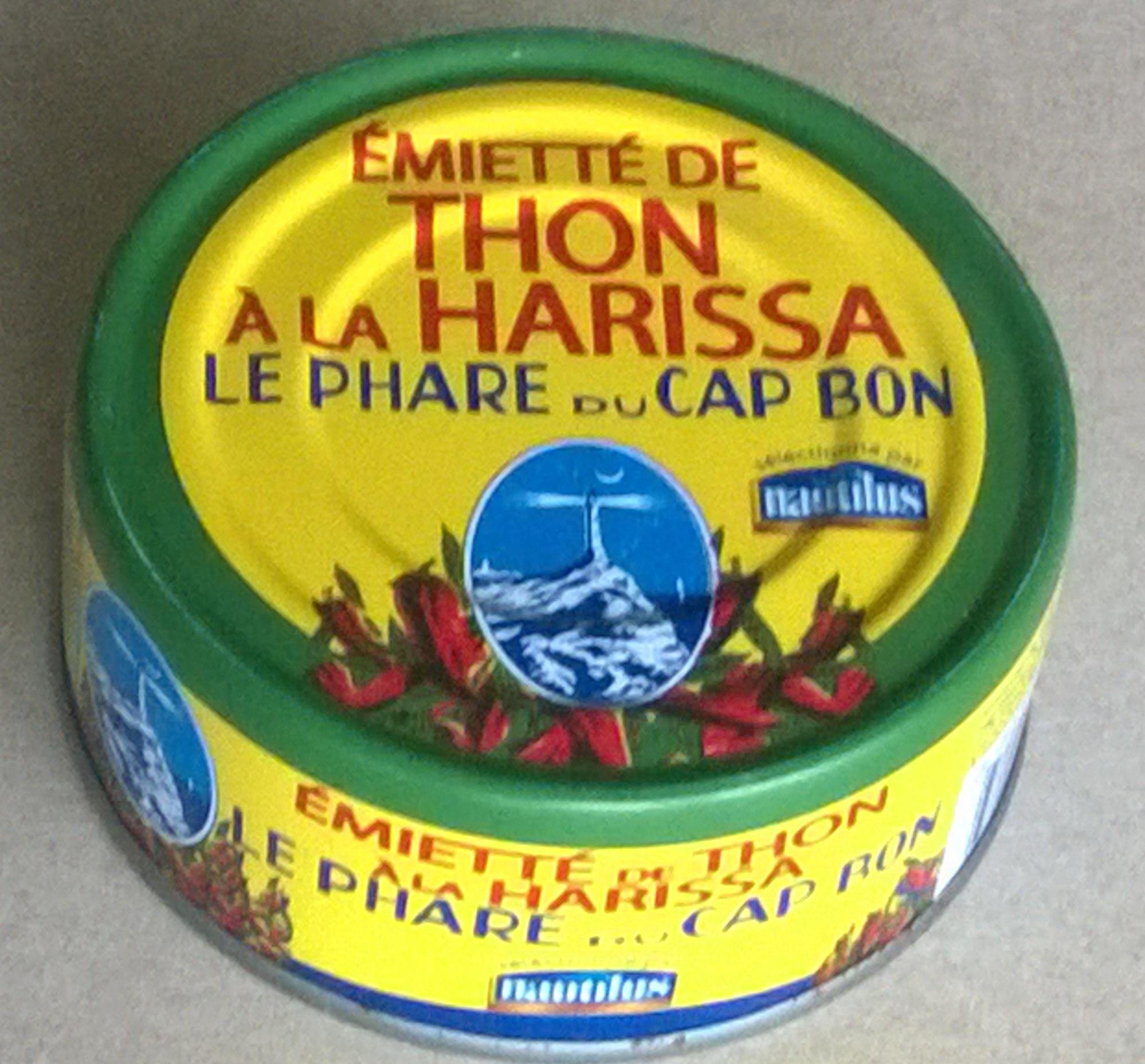 Emiett 233 De Thon 224 La Harissa Le Phare Du Cap Bon 162 G