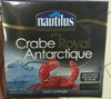 Crabe Royal Antarctique - Product