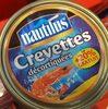 Nautilus crevettes décortiquées - Product