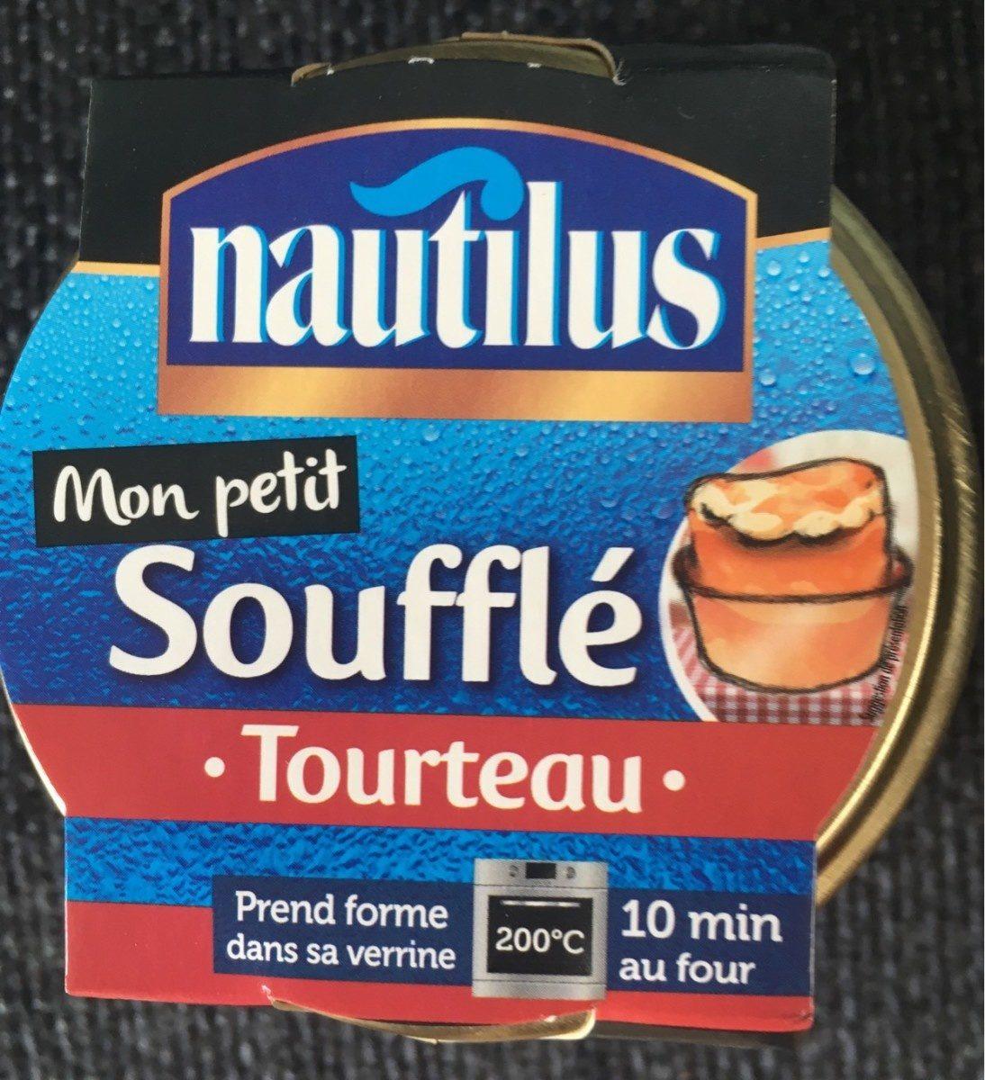 Mon Petit Soufflé Tourteau - Product - fr