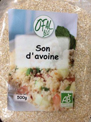 Son d'avoine - Product - fr
