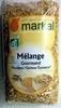 Mélange Gourmand Boulgour/Quinoa/Épeautre Bio 500 g - Product