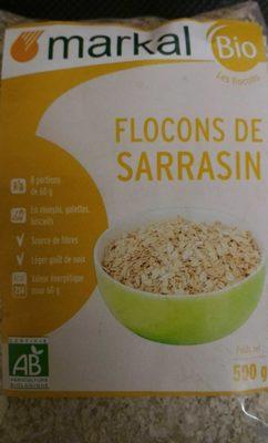 Flocons de sarrasin - Product - fr