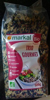 Trio gourmet - 4