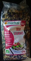 Trio gourmet - Product - fr