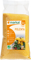 Polenta semoule de maïs - Product - fr