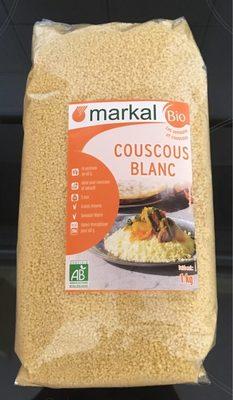 Couscous blanc - Produit - fr