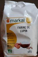 Farine De Lupin Bio - Prodotto - fr