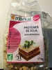 Protéines de soja gros morceaux - Product