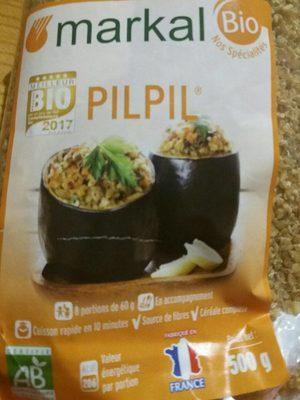 Pilpil - Product - fr