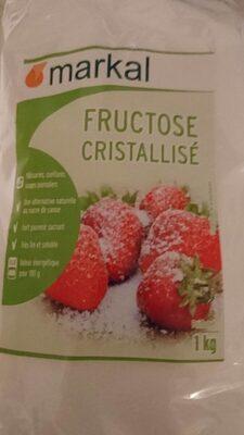 Fructose cristallisé - Produit - fr
