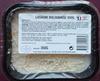 Lasagne bolognaise - Product