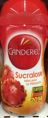 Edulcorant Canderel - Produit - fr
