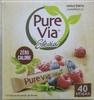 Pure Via - Produit
