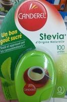 Stevia d'origine naturelle - Product