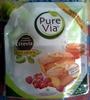 Poudre cristallisée a l'extrait de Stevia - Produit