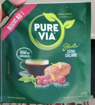 Stévia - Product - fr
