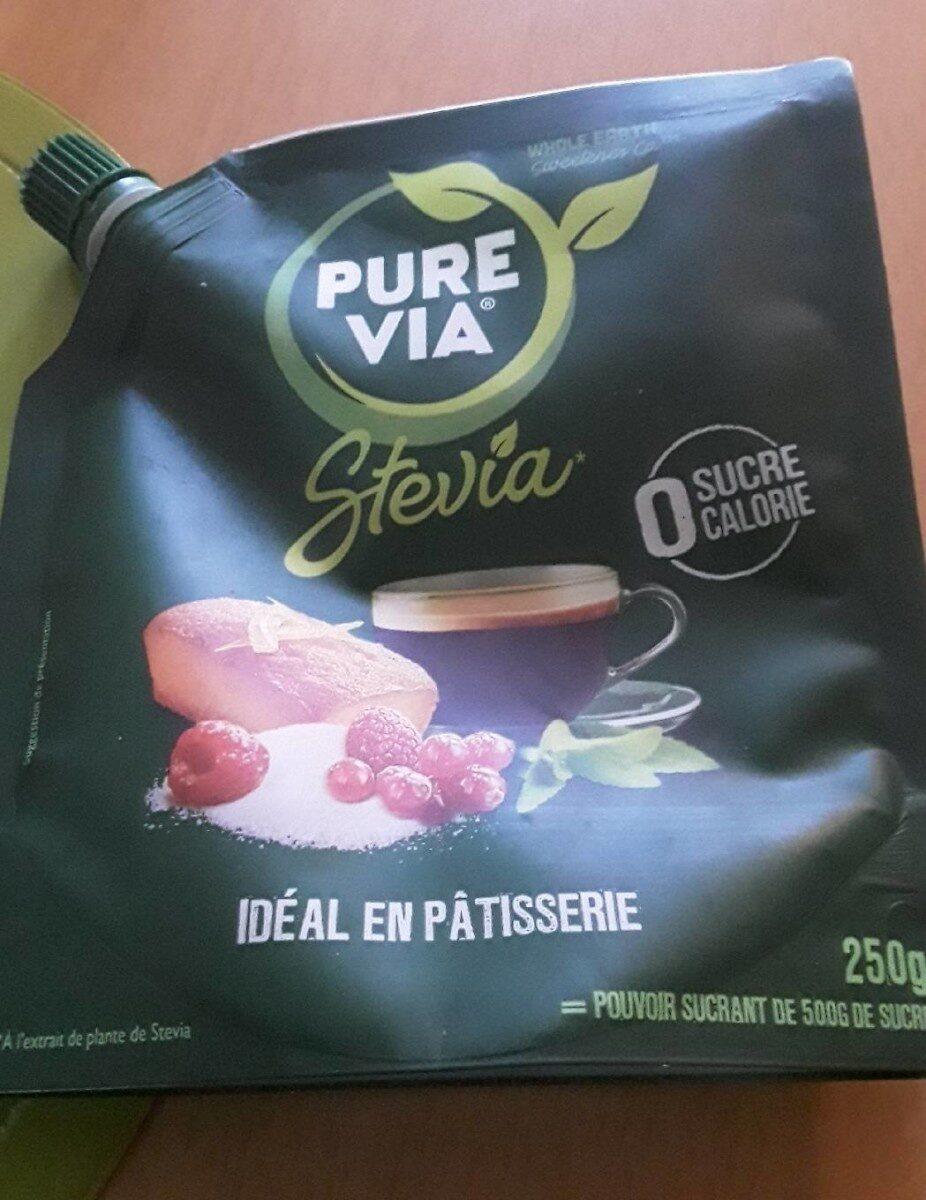 Pure via - Product - fr