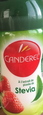canderel Stévia - Produit - fr