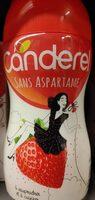 Canderel sans aspartame - Produit - fr