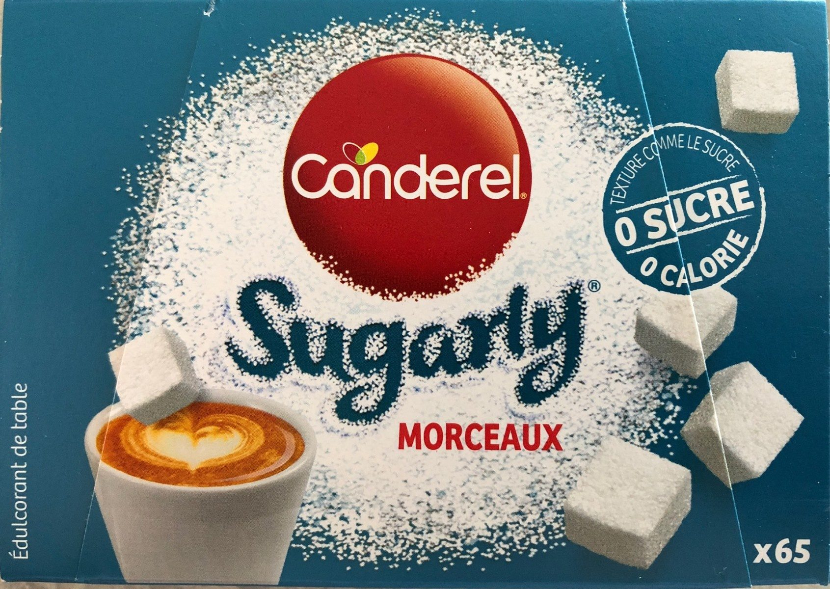 Sugarly - Produit