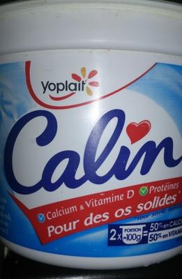 Calin (3,2 % MG) - Produit - fr