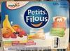 Petits Filous 6 goûts - Product