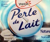 Perle de Lait (Nature) 8 Pots - Product