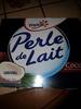 Perle de Lait Coco en fin éclats (4 pots) - Produit
