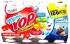 Mini Yop, Parfum Fraise - Produit