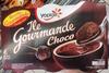 Île Gourmande Choco (6 Pots) - Produit