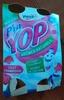 P'tit Yop goût Framboise - Product