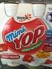 Mini Yop goût Fraise - Product