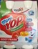 Mini Yop, Goût Fraise - Product
