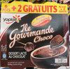 Île Gourmande Choco - Product