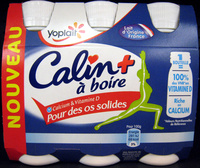 Calin + à boire - Product - fr