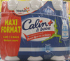 Calin + à boire, Nature sucré (Maxi Format) - Product
