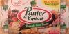 Panier de Yoplait (Cerise, Fraise, Framboise, Mûre) 8 Pots - Product