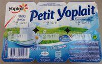 Petit Yoplait - Product